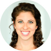 image of Joelle Waksman, Head of Customer Experience at Calendly